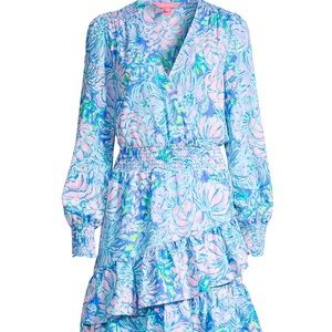 Lilly Pulitzer Cristianna Stretch Dress